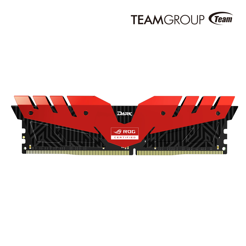 TEAM GROUP_T-Force_DARK_ROG_RED