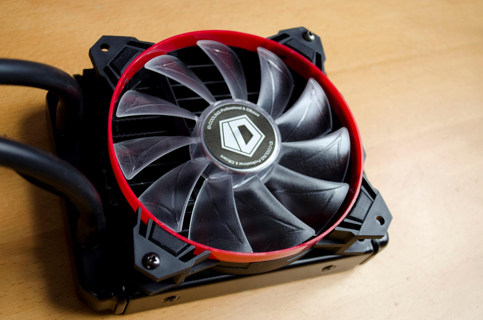 ID COOLING FROSTFLOW 120 CPU COOLER REVIEW_13