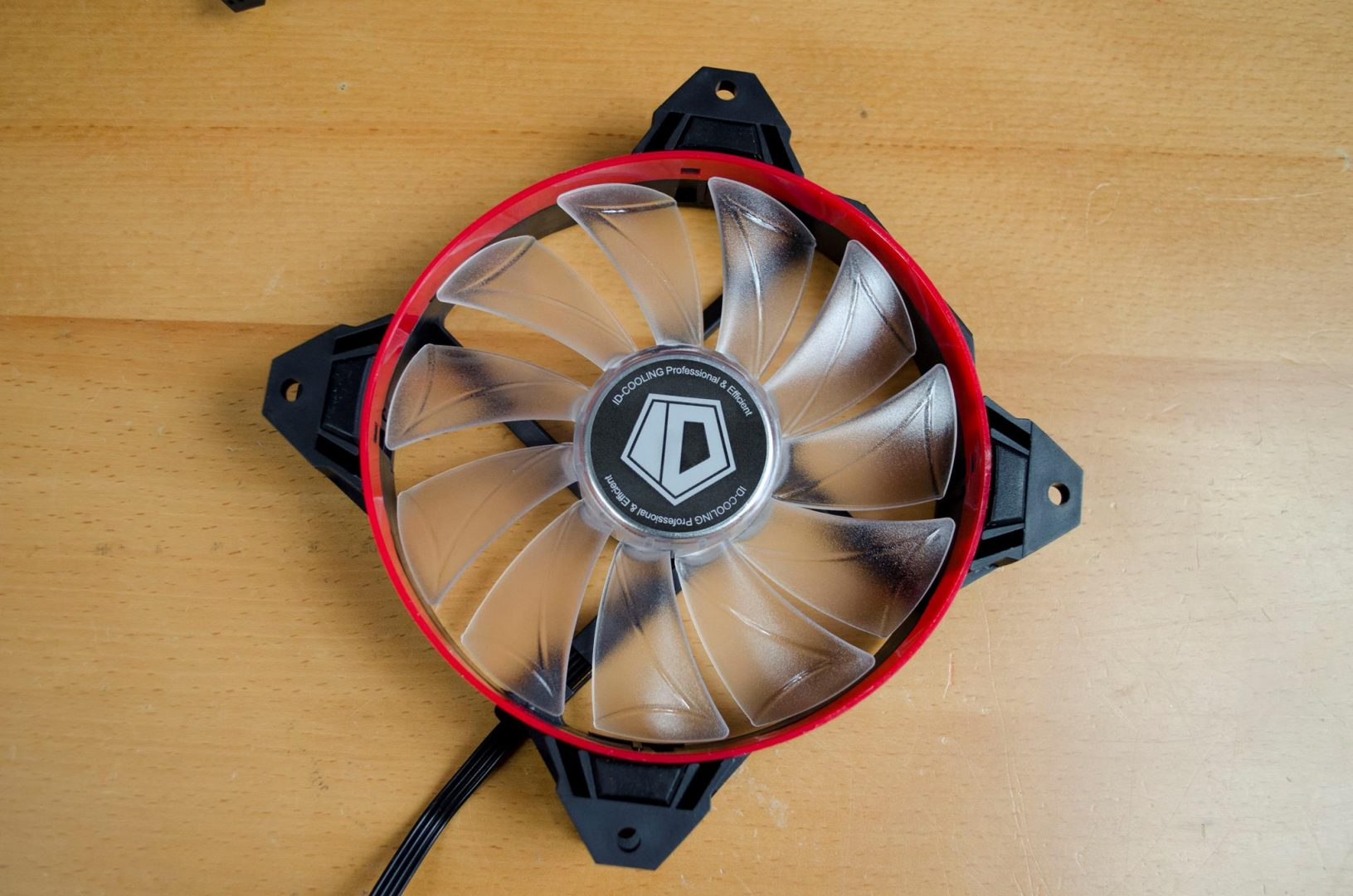 ID COOLING FROSTFLOW 120 CPU COOLER REVIEW_6
