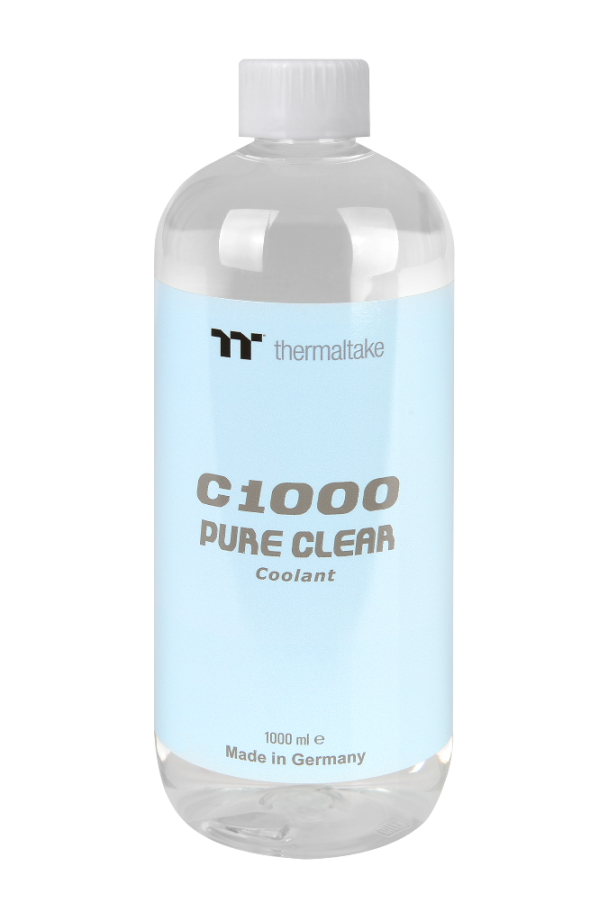 Thermaltake C1000 Pure Clear Coolant