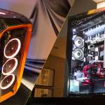 CORSAIR Unveils Concept Curve, Concept Slate, SYNC it and a Host of New Liquid Cooling Options at COMPUTEX 2017