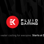 EK Announces New Fluid Gaming Customer Water Cooling