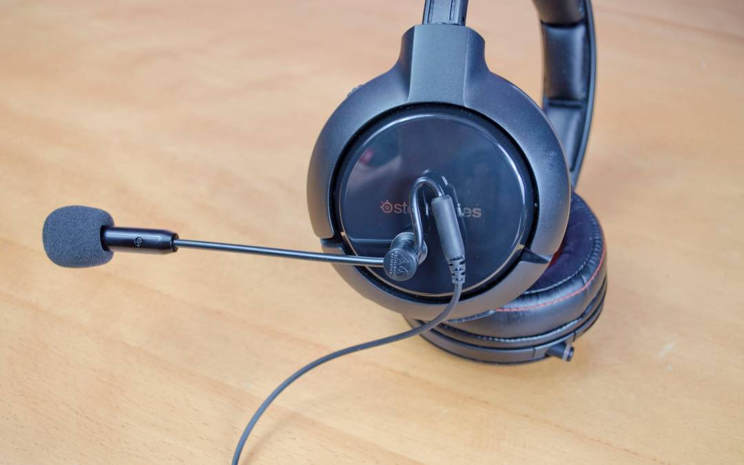Antlion MODMIC 5 Review