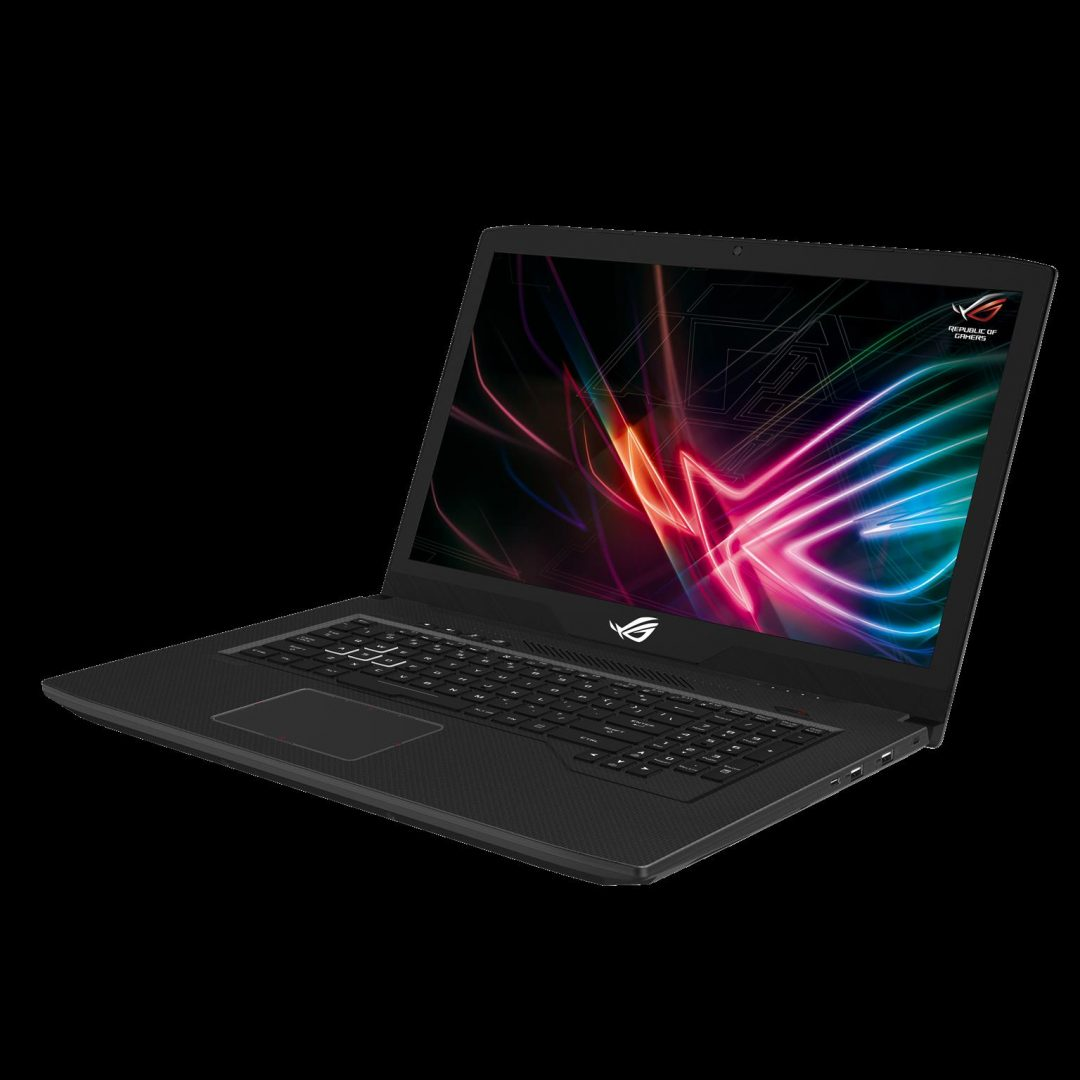 ROG Strix SCAR Edition 2_Computex