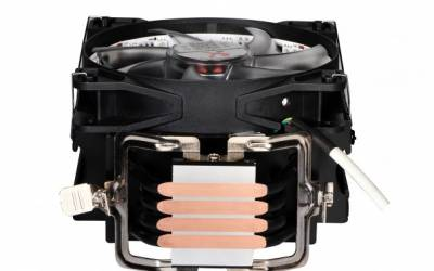 X2 RELEASES ECLIPSE ADVANCE 900 SERIES CPU COOLERS