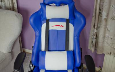 Speedlink Regger Gaming Chair Review