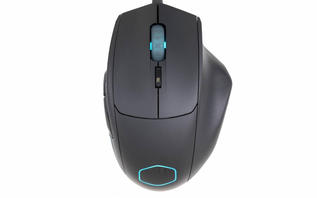 Cooler Master Adds Two Gaming Mice Portfolio: MM520 and MM530