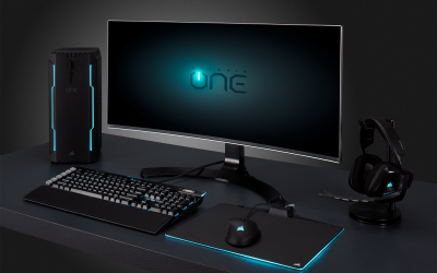 CORSAIR Updates Award Winning CORSAIR ONE system