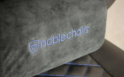 noblechairs ICON Gaming Chair Review