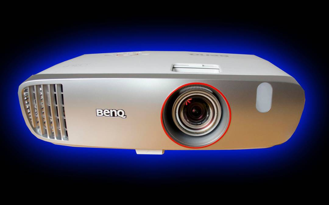 Benefits of Gaming on the BenQ W1210ST Projector