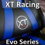 XT Racing Evo Series Gaming Chair Review and Giveaway
