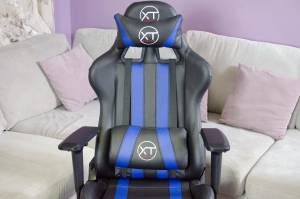 xt racing evo series gaming chair review_9