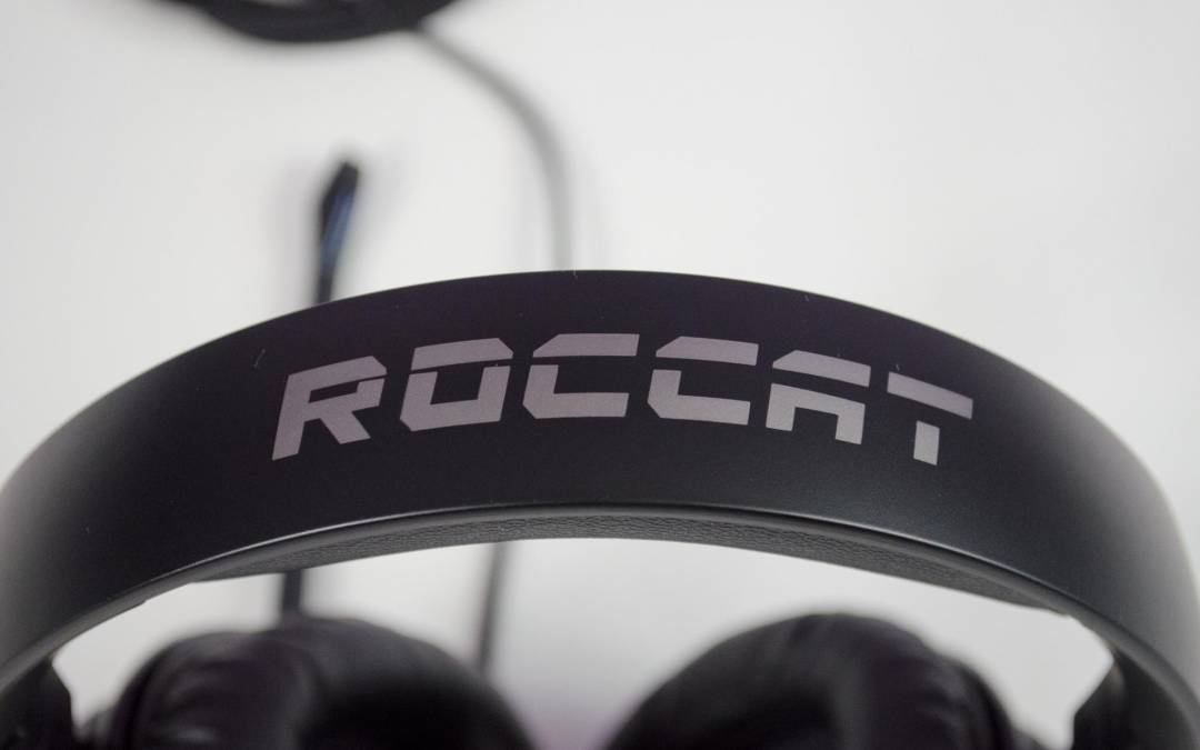 Roccat KHAN PRO Gaming Headset Review