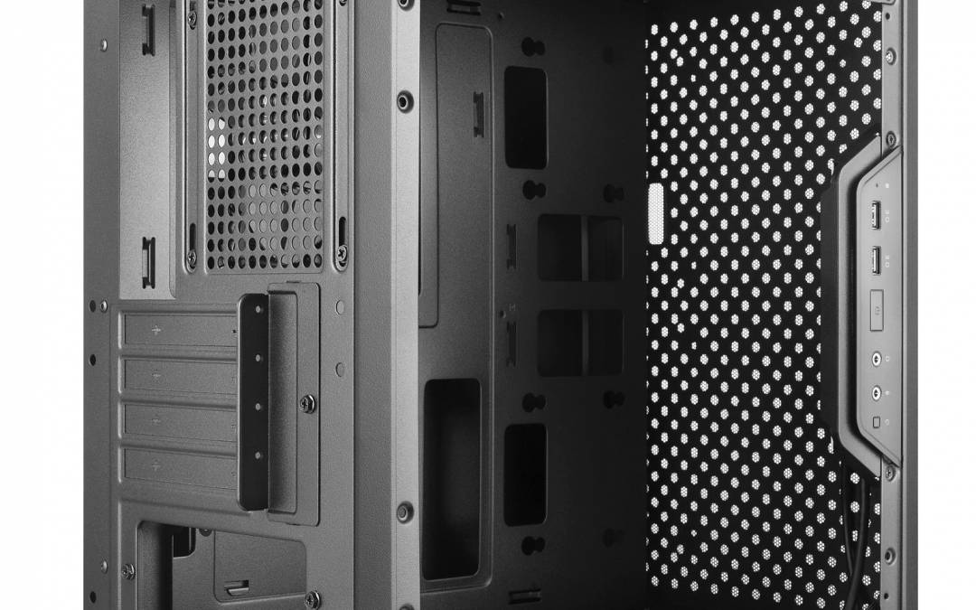 Cooler Master Releases its New MasterBox Q300 Series