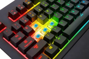Thermaltake TT Premium X1 RGB Cherry MX Mechanical Gaming Keyboard_7