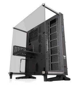 Thermaltake Core P5 TG Ti Edition ATX Wall-Mount Chassis_3