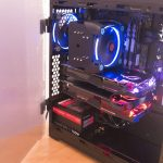 Thermaltake View 32 Tempered Glass RGB Case Review