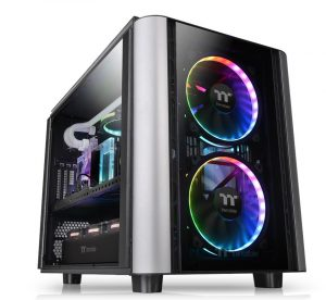 Thermaltake Level 20 XT Cube Chassis