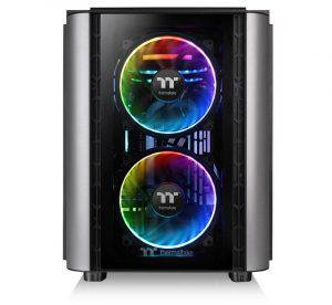 Thermaltake Level 20 XT Cube Chassis will be available in August