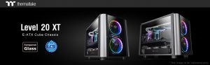Thermaltake Unveils Level 20 XT Cube Chassis_1