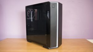 gamemax uk starlight pc case