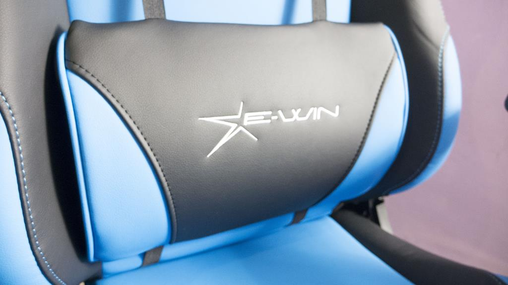 E-Win Europe Calling Series Ergonomic Office Gaming Chair Review
