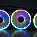 Thermaltake Riing Trio 12 RGB Radiator Fan Review