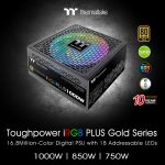 Thermaltake New Toughpower iRGB PLUS Gold Series  TT Premium Edition