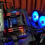 SilverStone Tundra Series TD02 RGB CPU Liquid Cooler Review