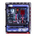 Overclockers UK Announces The World's Most Powerful Dual System Computer