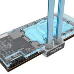 Presale: Alphacool Eisblock Plexi Light for Radeon VII