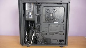 Deepcool Baronkase Liquid Black AIO PC Gaming Case_28