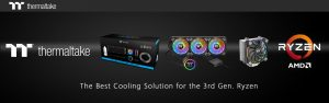 Thermaltake Cooling Solutions Back the Latest Powerful Processors_1