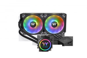 Thermaltake Floe DX RGB 280 TT Premium Edition (Copy)