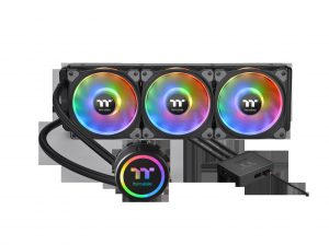 Thermaltake Floe DX RGB 360 TT Premium Edition (Copy)
