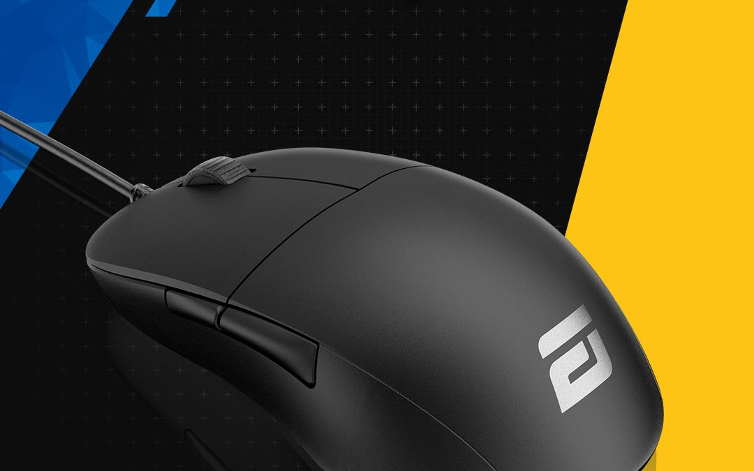 Endgame Gear enters the peripheral market with the world's fastest gaming mouse