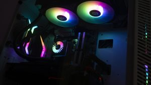 Deepcool Matrexx 55 ADD RGB PC Case Review_19
