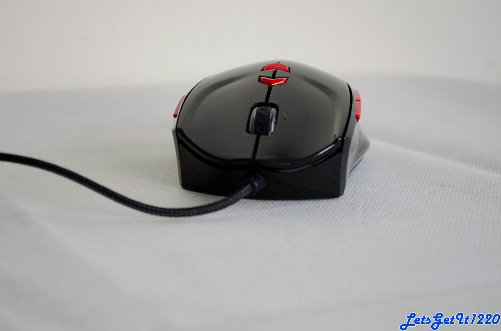 Tt eSPORTS Theron Plus Mouse Front