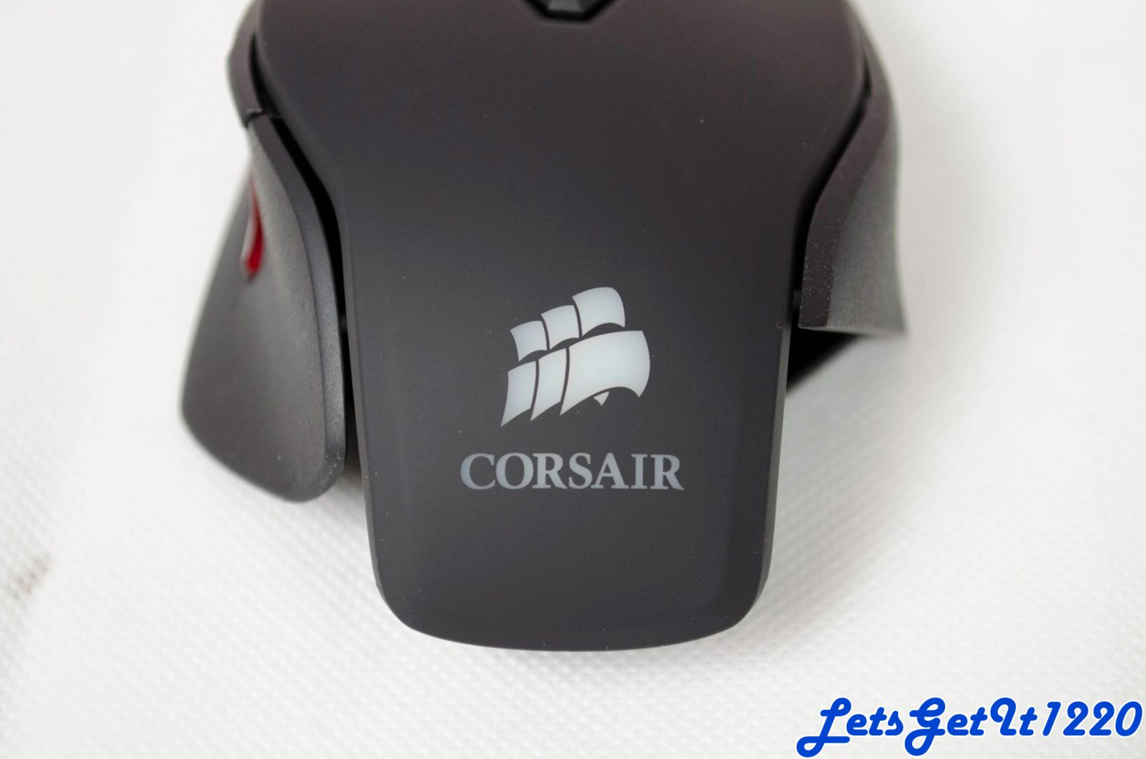 Corsair Vengeance Gaming M65 RGB Mouse Overview