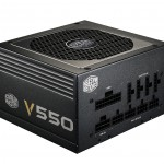 Cooler Master Launches Improved V Series Power Supply Units