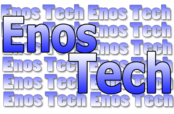 Upcoming Reviews At Enos Tech