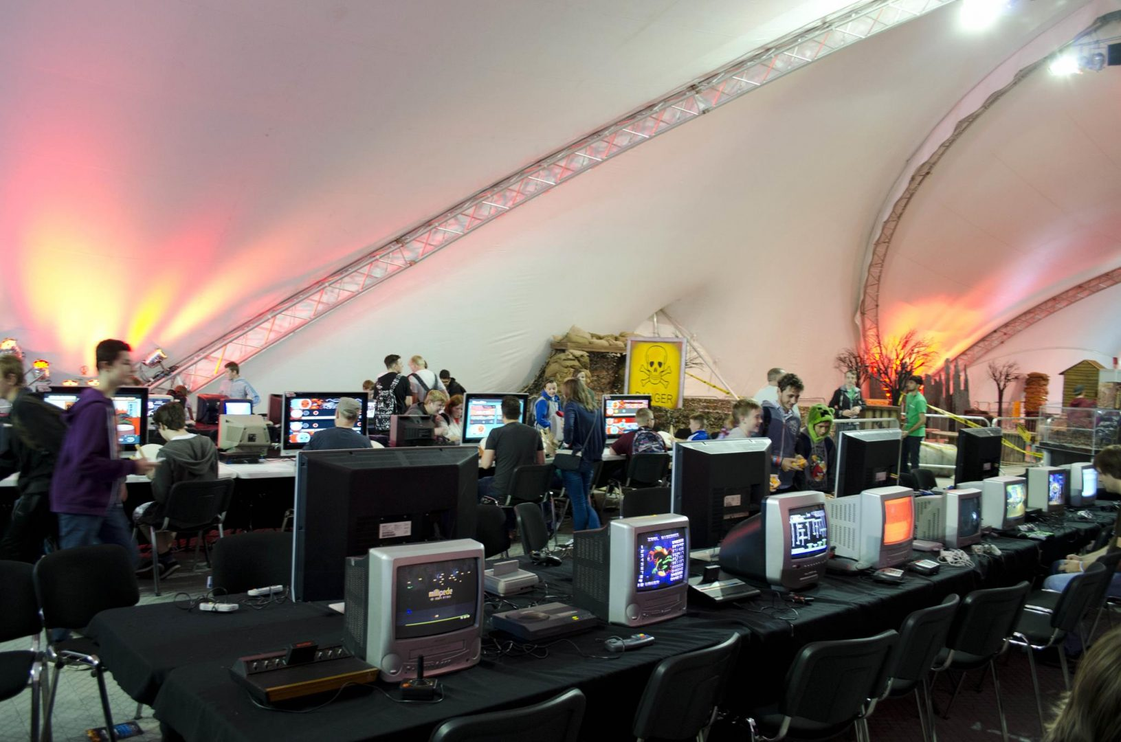 Multiplay Insomnia Gaming Festival I55_2