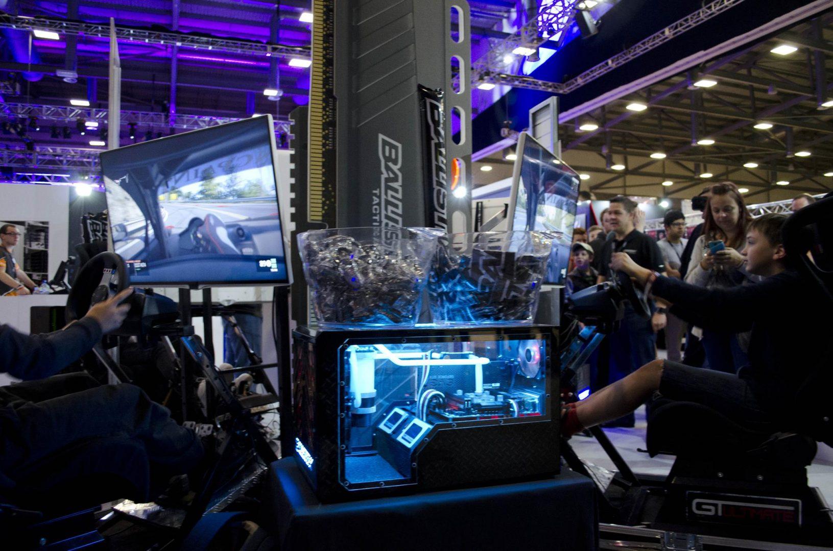 Multiplay Insomnia Gaming Festival I55_24