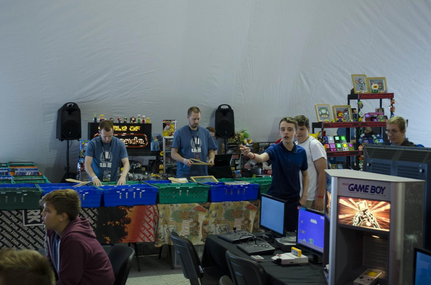 Multiplay Insomnia Gaming Festival I55_3