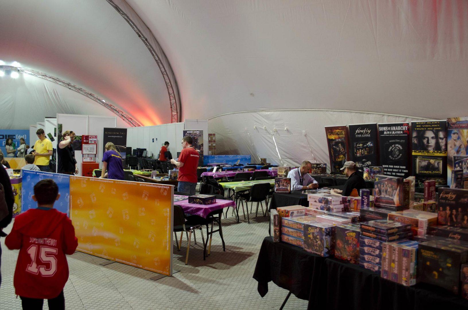 Multiplay Insomnia Gaming Festival I55_5
