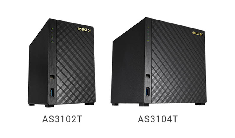 ASUSTOR Launches 31 Series, Economical and Powerful 4K Multimedia NAS