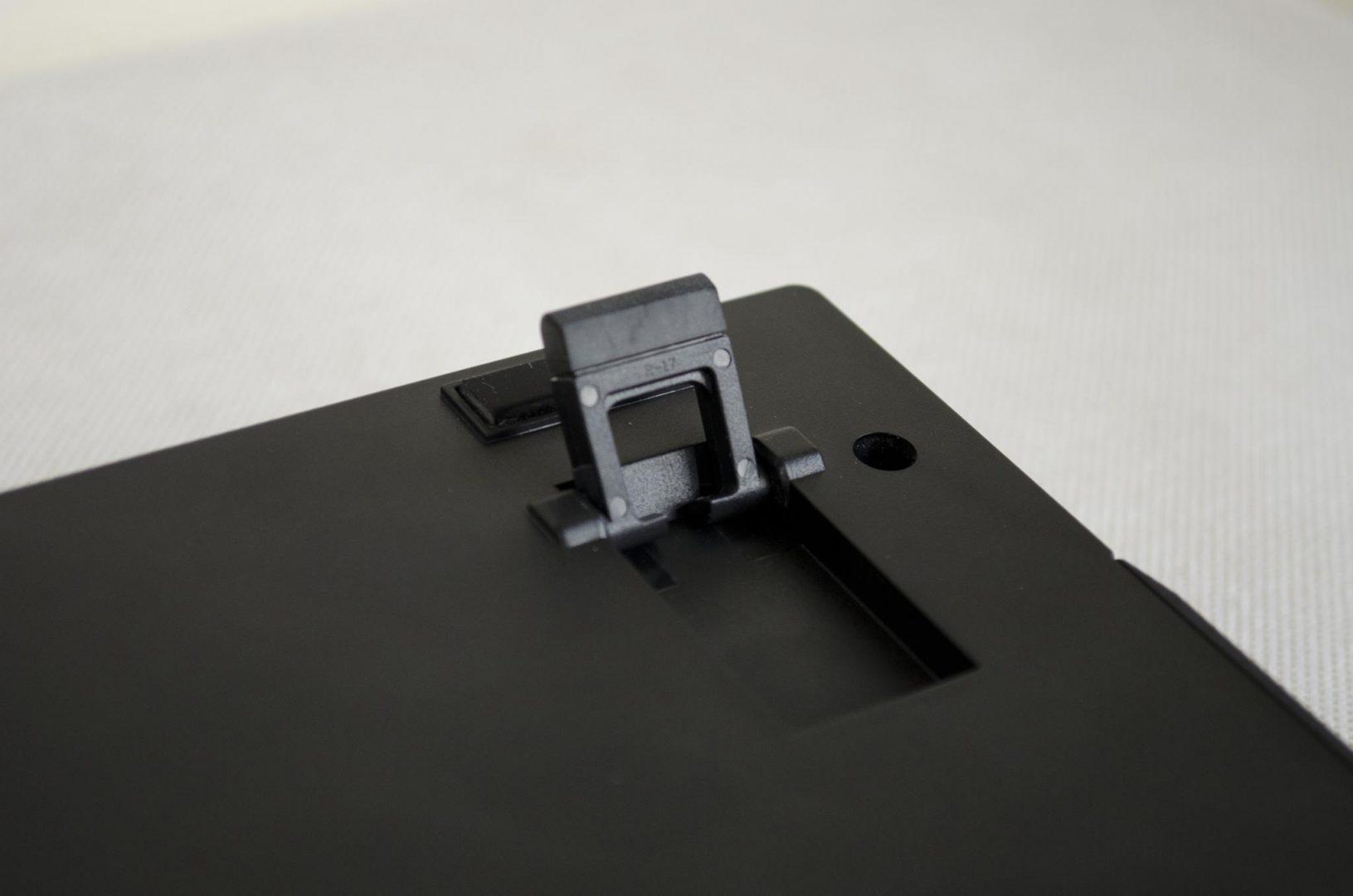 CMSTORM NovaTouch TKL Hybrid Capacitive Switch Keyboard Review_6
