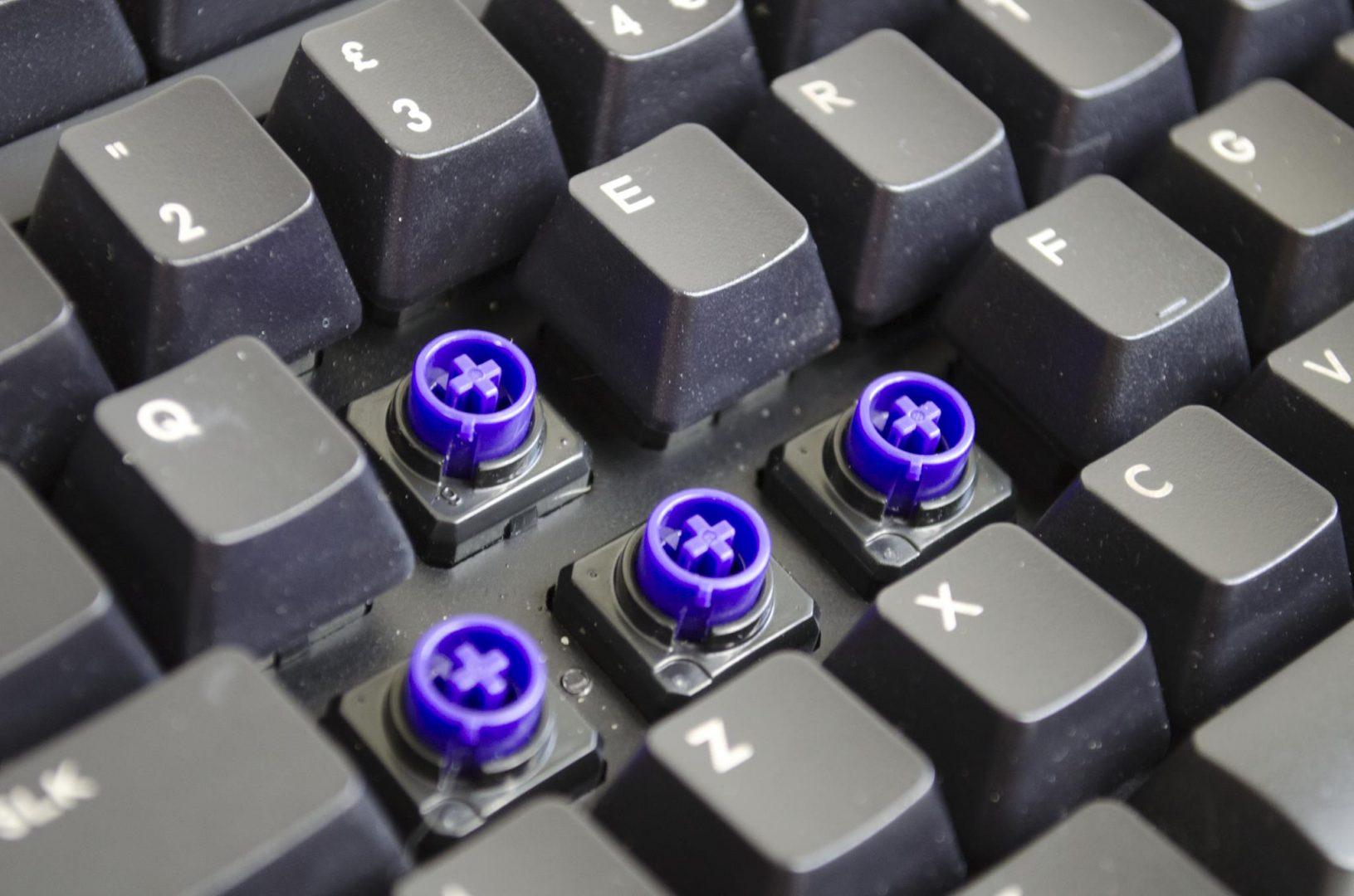 CMSTORM NovaTouch TKL Hybrid Capacitive Switch Keyboard Review_9