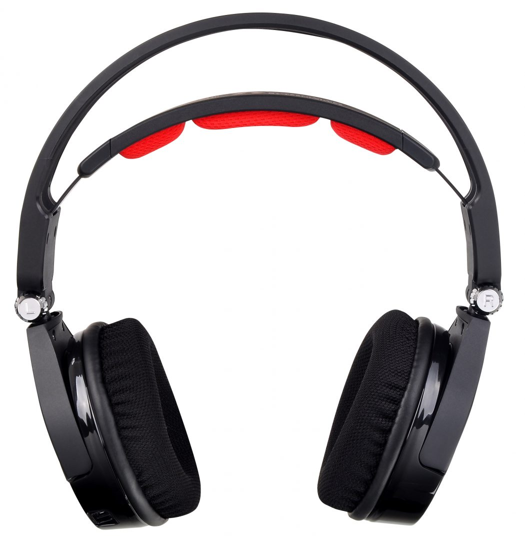 Tt eSPORTS CRONOS AD Gaming Headset_Adjustable Headband