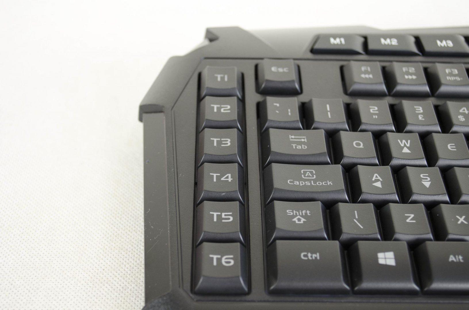 Tt eSPORTS Challenger Prime Gaming Keyboard_7